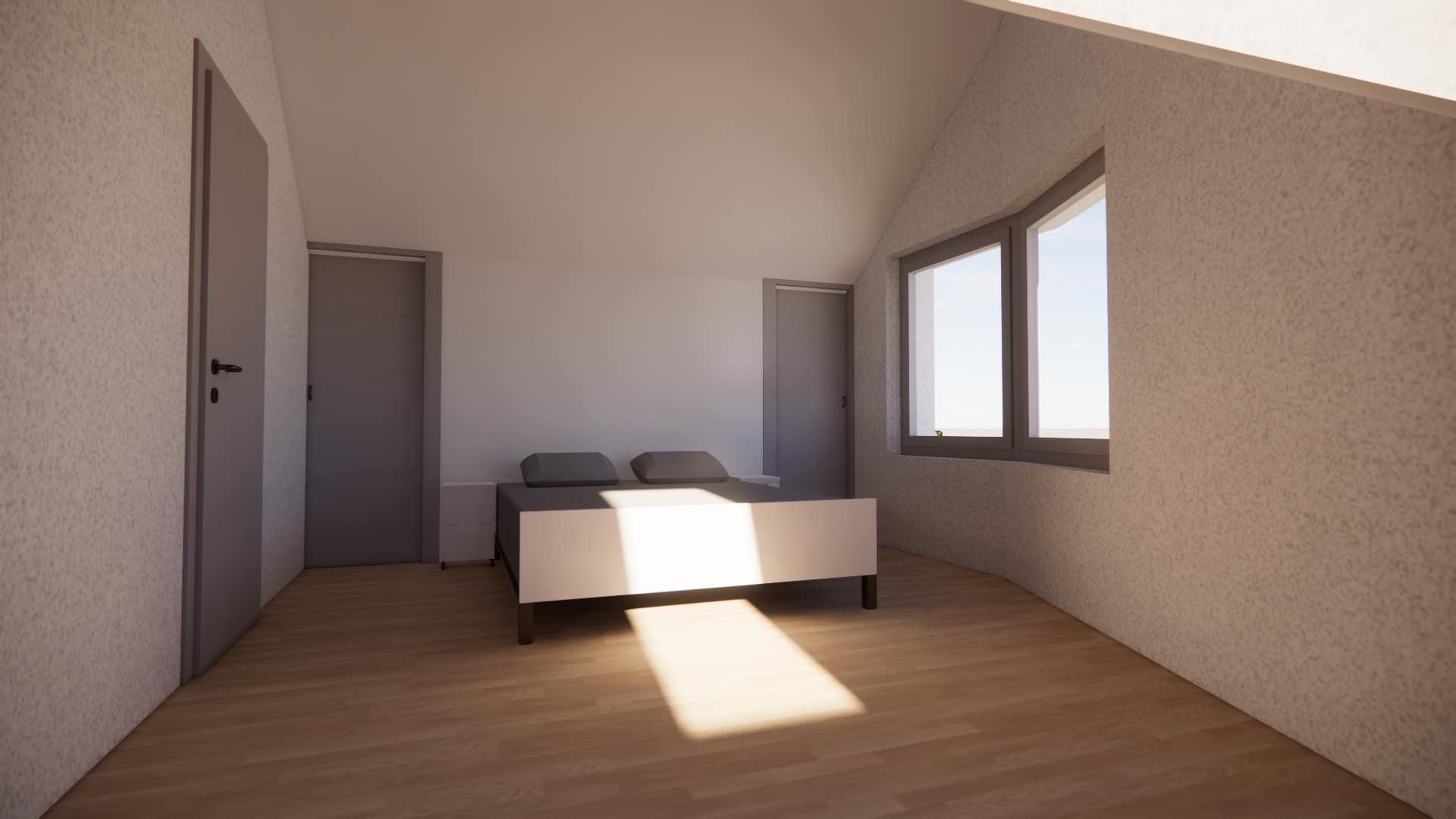 11-Zimmer 3 DG